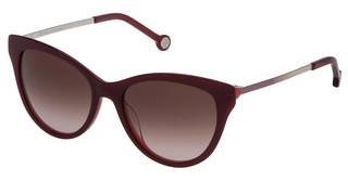 Carolina Herrera SHE753 0GEV BROWN GRADIENT PINKBORDEAUX+CORALLO LUCIDO