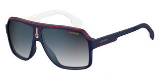 Carrera CARRERA 1001/S 8RU/9O DARK GREY SFBLUE RED