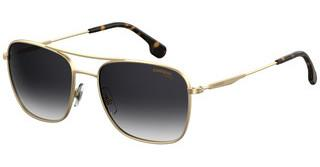 Carrera CARRERA 130/S AOZ/9O DARK GREY SFSMTT GOLD