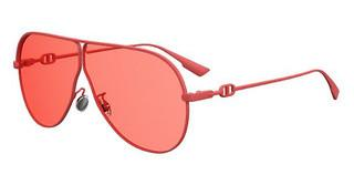 Dior DIORCAMP 0Z3/ZK RED ARMATTE RED