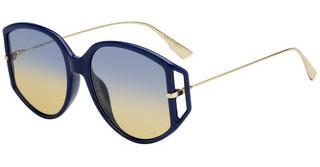 Dior DIORDIRECTION2 PJP/84 BLAUBLUE