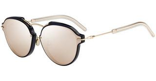 Dior DIORECLAT KY2/SQ MULTILAYER GOLDBLUE GOLD