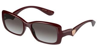 Dolce & Gabbana DG6152 32858G GREY GRADIENTTRANSPARENT BORDEAUX