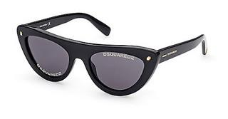 Dsquared DQ0375 01A