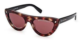 Dsquared DQ0375 68S