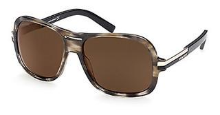 Dsquared DQ0377 20G anderegrau