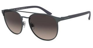 Giorgio Armani AR6083 326211 GREY GRADIENTRUTHENIUM