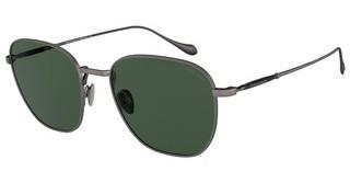 Giorgio Armani AR6096 326071 GREENBRUSHED GREY