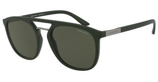 Giorgio Armani AR8118 5736/2 GREENMATTE MILITARY GREEN