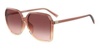 Givenchy GV 7187/F/S C9N/9R PINK SFPINK NUDE