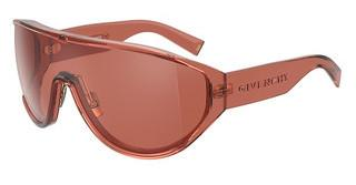 Givenchy GV 7188/S FWM/VG BROWNNUDE