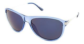 HIS Eyewear HP68120 2 grey + blue mirrorblue