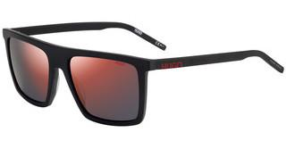 Hugo HG 1054/S 003/AO RED SPMTT BLACK