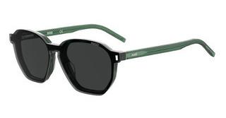 Hugo HG 1110/CS 01 PHW/IR GREYHAVGREEN