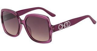 Jimmy Choo SAMMI/G/S 8CQ/3X PINK DSCHERRY