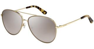 Juicy Couture JU 599/S 84E/NQ LACHSGD BEIGE
