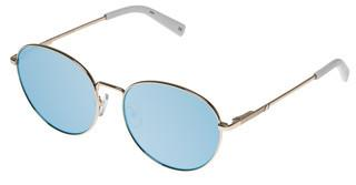 Le Specs HORUS LAF2028415 ICE BLUE MIRRORBRIGHT GOLD