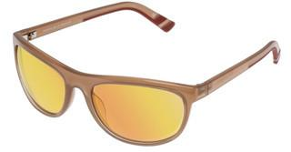 Le Specs PIRATA LSP2002243 GOLDEN TAN MIRRORGINGERSNAP