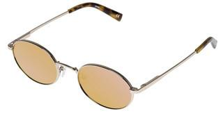 Le Specs POSEIDON LSP2002169 ROSE MIRRORBRIGHT GOLD
