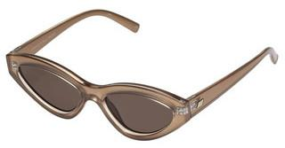 Le Specs SYNTHCAT LSP1902105 browngold shimmer