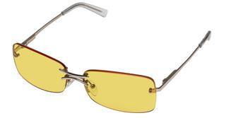 Le Specs THAT'S HOT LSP2002162 SUNSHINE TINTGOLD