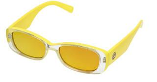 Le Specs UNREAL LSP1902155 YELLOW MIRRORNEON YELLOW HALO