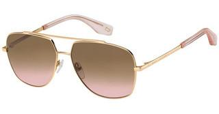 Marc Jacobs MARC 271/S C9A/M2 BROWN PINK SFRED