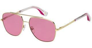 Marc Jacobs MARC 271/S EYR/U1 PINKGOLD PINK