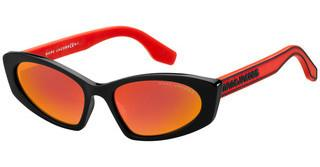Marc Jacobs MARC 356/S C9A/UZ RED FLRED