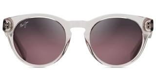 Maui Jim Dragonfly RS788-05B Maui RoseCrystal with Hint of Pink