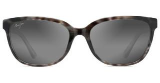Maui Jim Honi GS758-11S Neutral GreyGrey Tortoise Stripe