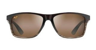 Maui Jim Onshore H798-01 HCL BronzeChocolate Fade