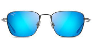 Maui Jim Spinnaker B545-11B Blue HawaiiTitanium