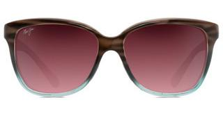 Maui Jim Starfish RS744-22B Maui RoseSandstone with Blue