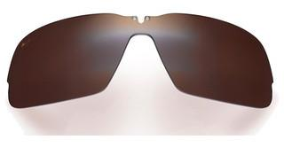 Maui Jim Switchbacks AL-H523 HCL BronzeAccessory Lens Only