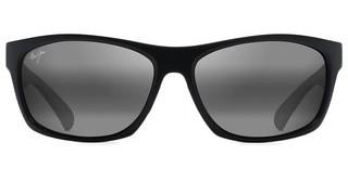 Maui Jim Tumbleland 770-2M Neutral GreyMatte Black