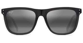 Maui Jim Velzyland 802-14G Neutral GreyDark Translucent Grey