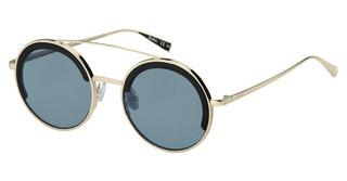 Max Mara MM EILEEN I KY2/KU BLUE AVIOBLUE GOLD