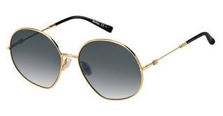 Max Mara MM GLEAM I 000/9O DARK GREY SFROSE GOLD