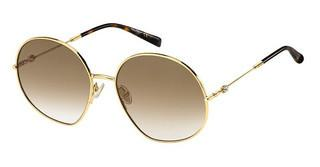 Max Mara MM GLEAM I J5G/HA BRWN SFGOLD