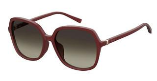 Max Mara MM HINGE IVFS C9A/HA BRWN SFRED