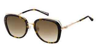 Max Mara MM SHINE IIFS 086/HA