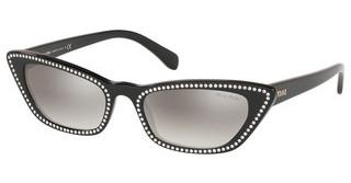 Miu Miu MU 10US 1415O0 GREY GRADIENT FLASHBLACK