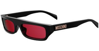 Moschino MOS047/S OIT/4S BURGUNDYBLK REDGD