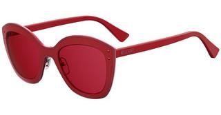 Moschino MOS050/S C9A/4S BURGUNDYRED