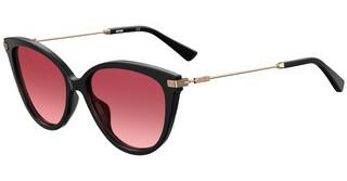 Moschino MOS069/S OIT/3X PINK DSBLK REDGD