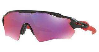 Oakley OJ9001 900106 PRIZM ROADMATTE BLACK