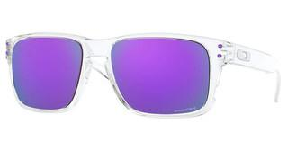 Oakley OJ9007 900710 PRIZM VIOLETPOLISHED CLEAR