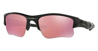 Oakley OO9009 26-239 PINK MIRRORPOLISHED BLACK