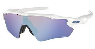 Oakley OO9208 920847 PRIZM SAPPHIRE SNOWPOLISHED WHITE